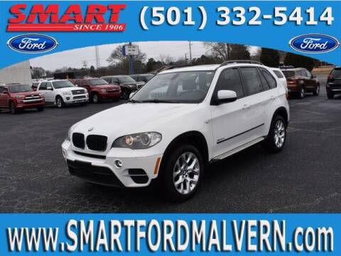 2011 BMW X5 for sale at Smart Auto Sales of Benton in Benton AR