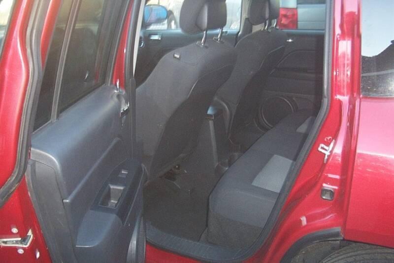 2010 Jeep Compass 4x4 Latitude 4dr SUV - Brockton MA