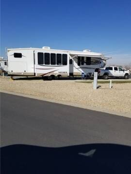 2014 Forest River Sierra 376BHOK for sale at RV Wheelator in North America AZ
