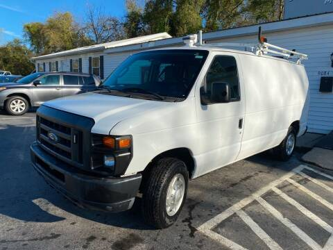 2013 Ford E-Series Cargo for sale at NextGen Motors Inc in Mt. Juliet TN