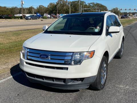 2009 Ford Edge for sale at Double K Auto Sales in Baton Rouge LA