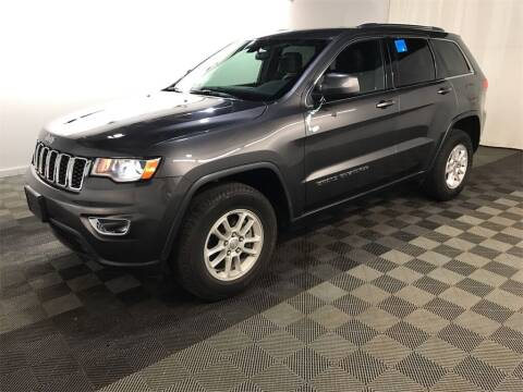 2018 Jeep Grand Cherokee for sale at Florida Fine Cars - West Palm Beach in West Palm Beach FL