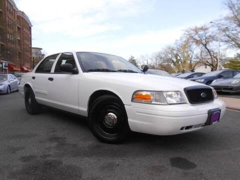 2011 Ford Crown Victoria for sale at H & R Auto in Arlington VA