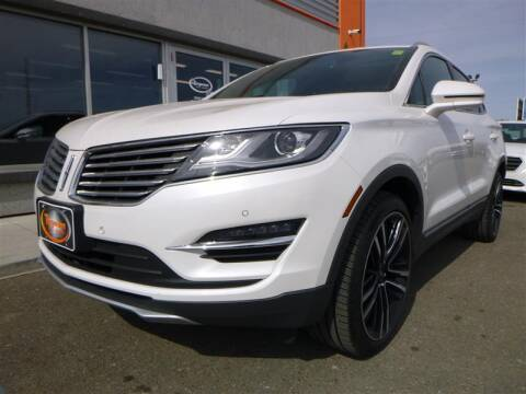 2018 Lincoln MKC for sale at Torgerson Auto Center in Bismarck ND