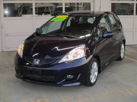 2009 Honda Fit for sale at Select Cars & Trucks Inc in Hubbard OR