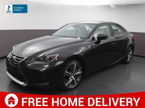 2017 Lexus IS 300 for sale at Florida Fine Cars - West Palm Beach in West Palm Beach FL