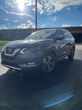 2017 Nissan Rogue for sale at Car Stars in Elmhurst IL