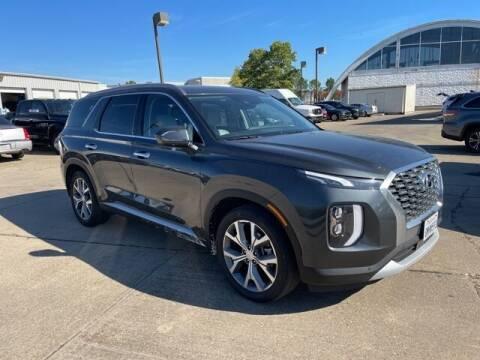 2020 Hyundai Palisade for sale at Gregg Orr Pre-Owned Shreveport in Shreveport LA