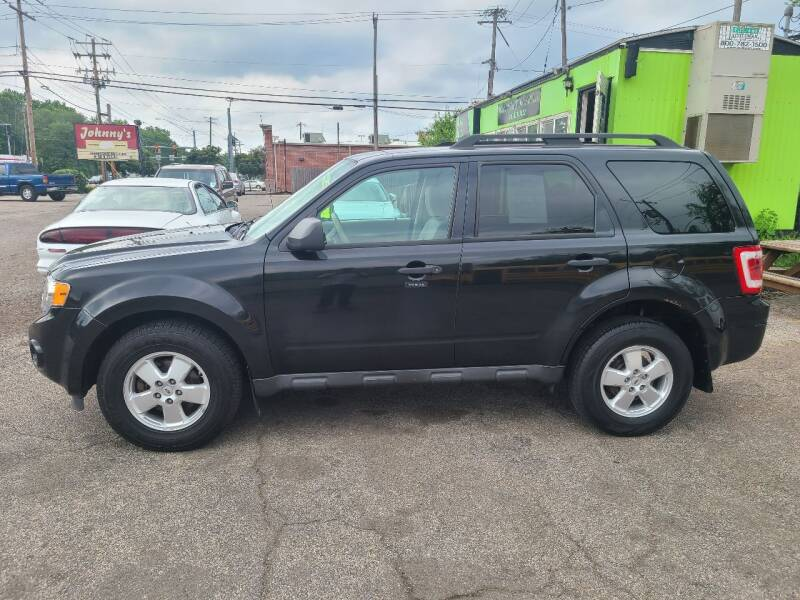 2011 Ford Escape for sale in Toledo, OH