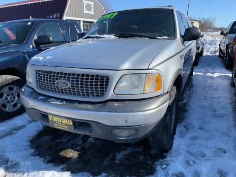 1999 Ford Expedition for sale at 51 Auto Sales in Portage WI