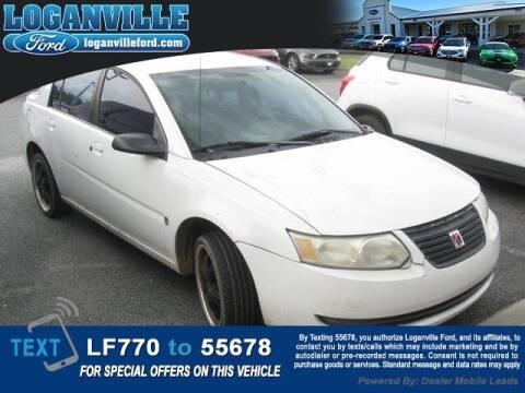 2016 Chevrolet Impala for sale at Loganville Quick Lane and Tire Center in Loganville GA