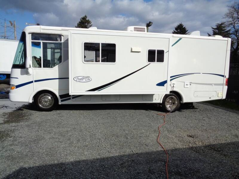 2002 R-Vision TRAIL LITE for sale at PG Motors in Portland OR