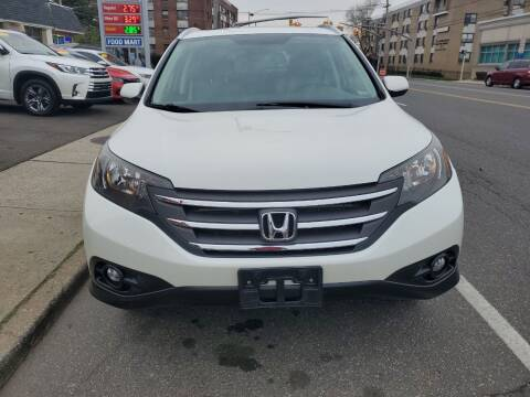 2014 Honda CR-V for sale at OFIER AUTO SALES in Freeport NY