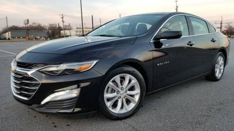 2019 Chevrolet Malibu for sale at Drivemiles in Marietta GA
