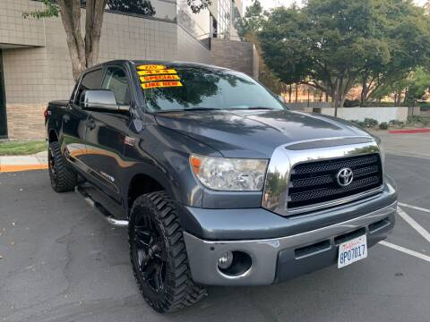 2008 Toyota Tundra for sale at Right Cars Auto Sales in Sacramento CA