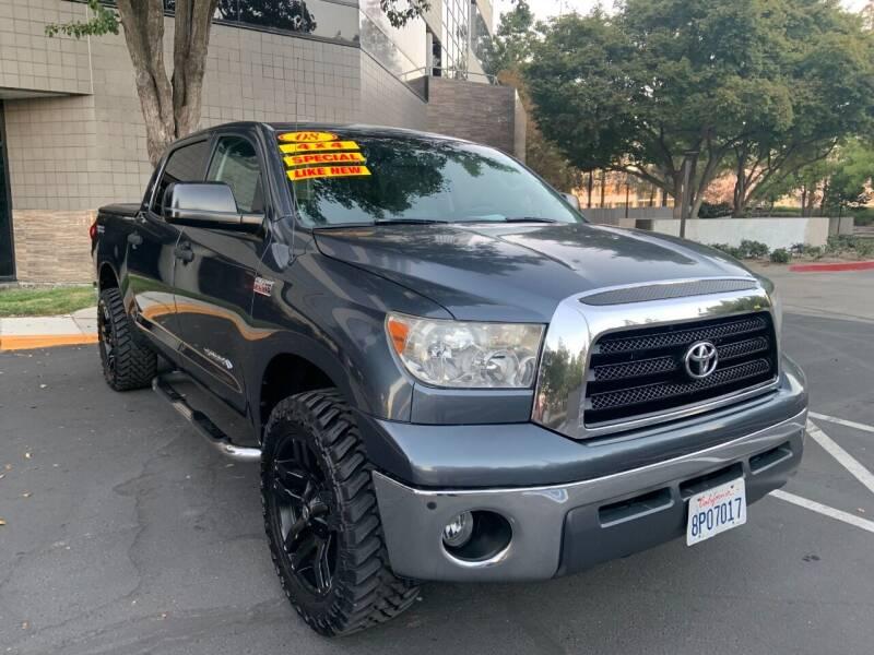 2008 Toyota Tundra for sale at Right Cars Auto Sales in Sacramento CA