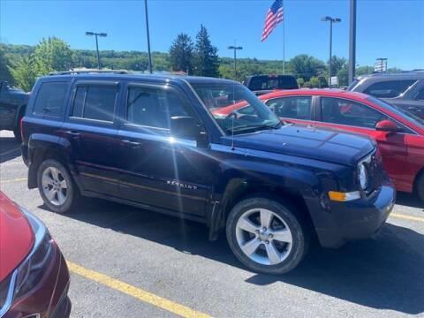 2015 Jeep Patriot for sale at Bob Weaver Auto in Pottsville PA