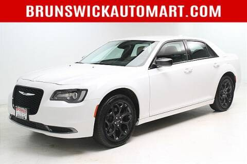 2019 Chrysler 300 for sale at Brunswick Auto Mart in Brunswick OH