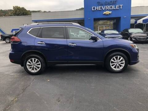 2018 Nissan Rogue for sale at Tim Short Auto Mall in Corbin KY