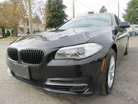 2014 BMW 5 Series for sale at PRESTIGE IMPORT AUTO SALES in Morrisville PA