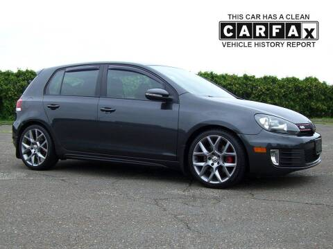 2014 Volkswagen GTI for sale at Atlantic Car Company in East Windsor CT