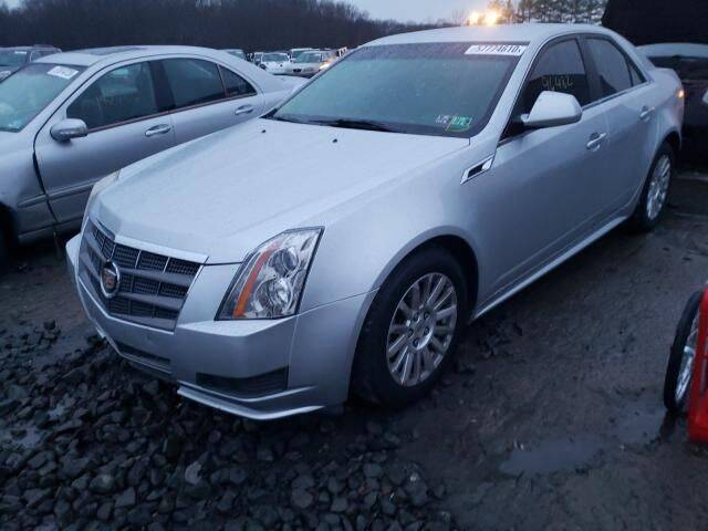 2011 Cadillac CTS for sale at KOB Auto Sales in Hatfield PA