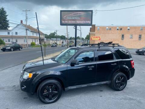 2011 Ford Escape for sale at Fineline Auto Group LLC in Harrisburg PA