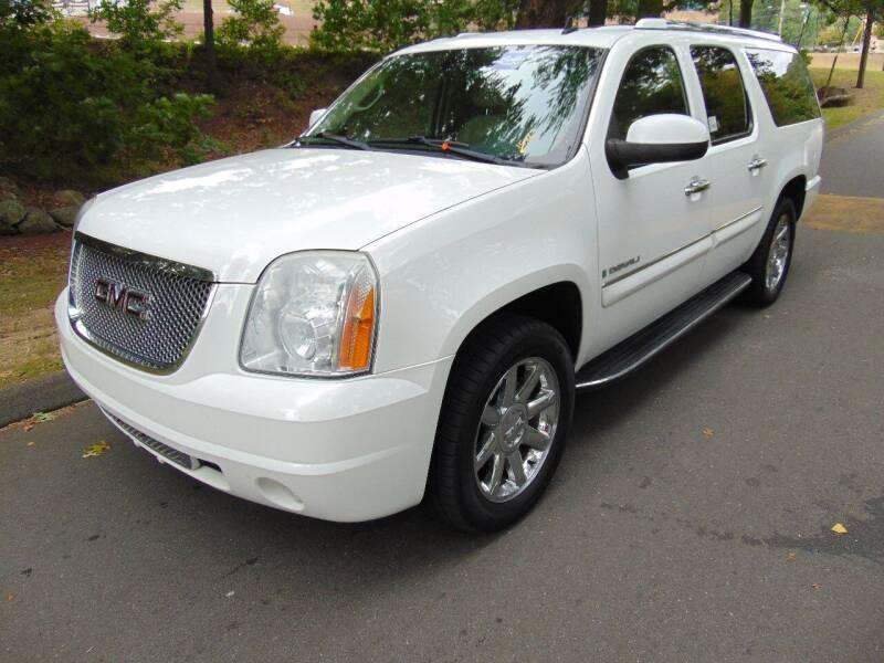 2008 GMC Yukon XL for sale at LA Motors in Waterbury CT