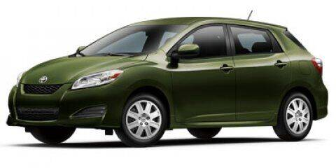 2012 Toyota Matrix for sale at Street Smart Auto Brokers in Colorado Springs CO