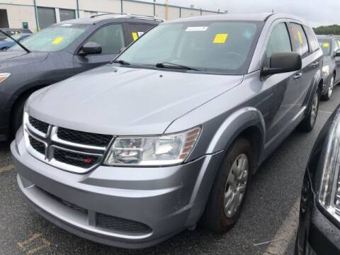 2015 Dodge Journey for sale at Adams Auto Group Inc. in Charlotte NC