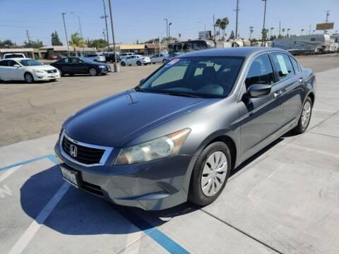 2010 Honda Accord for sale at California Motors in Lodi CA