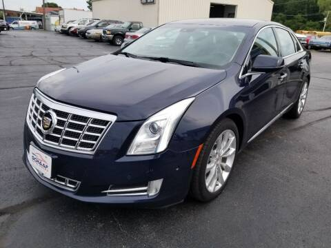 2015 Cadillac XTS for sale at Larry Schaaf Auto Sales in Saint Marys OH