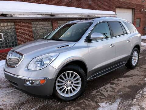2011 Buick Enclave for sale at STATELINE CHEVROLET BUICK GMC in Iron River MI