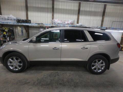 2009 Buick Enclave for sale at Alpha Auto in Toronto SD