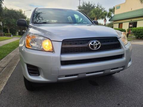 2011 Toyota RAV4 for sale at Monaco Motor Group in Orlando FL