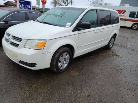 2009 Dodge Grand Caravan for sale at Shelton & Son Auto Sales L.L.C in Dover AR