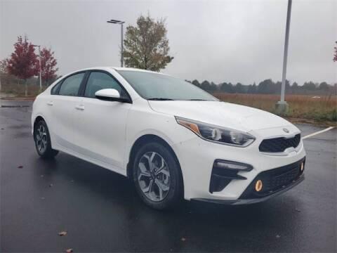 2021 Kia Forte for sale at Southern Auto Solutions - Lou Sobh Kia in Marietta GA