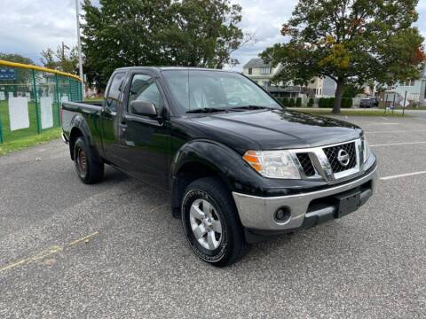 2010 Nissan Frontier for sale at Cars With Deals in Lyndhurst NJ