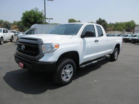 2017 Toyota Tundra for sale at Norco Truck Center in Norco CA