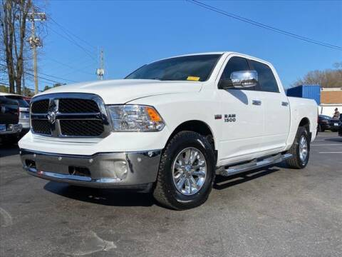 2015 RAM Ram Pickup 1500 for sale at iDeal Auto in Raleigh NC