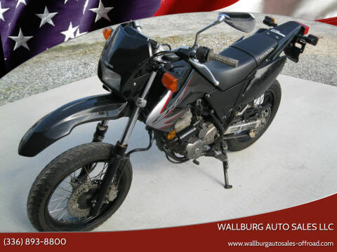 2009 Honda 230/M for sale at WALLBURG AUTO SALES LLC in Winston Salem NC
