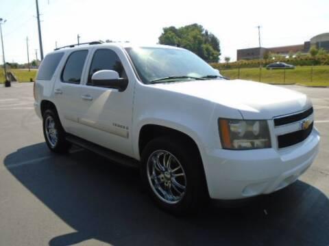 2007 Chevrolet Tahoe for sale at Atlanta Auto Max in Norcross GA
