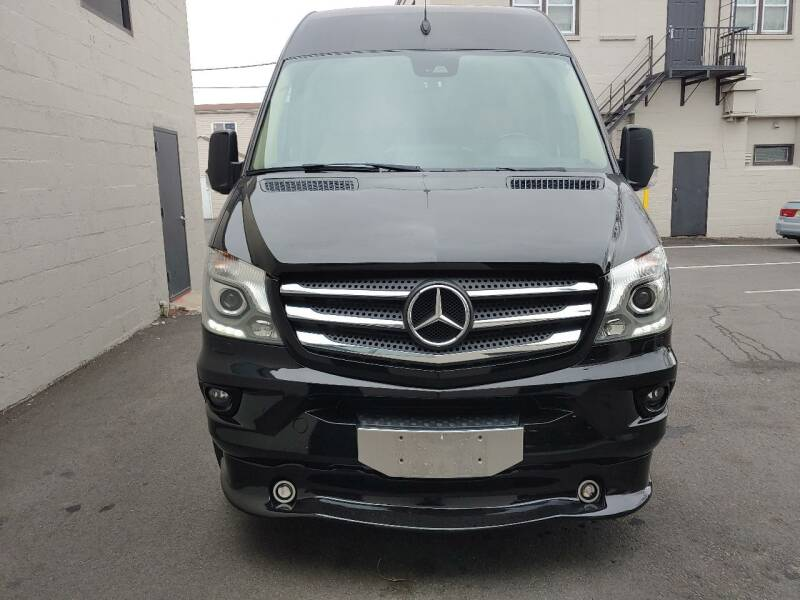 2015 Mercedes-Benz Sprinter Cargo for sale at Auto Direct Inc in Saddle Brook NJ