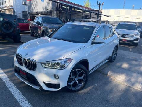 2016 BMW X1 for sale at Newark Auto Sports Co. in Newark NJ