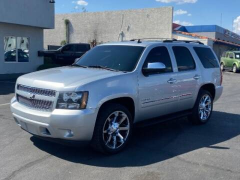 2013 Chevrolet Tahoe for sale at Curry's Cars Powered by Autohouse - Brown & Brown Wholesale in Mesa AZ