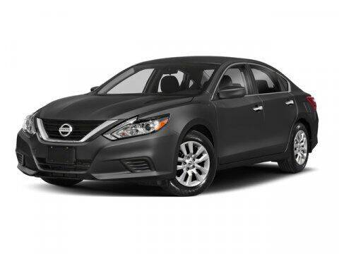 2018 Nissan Altima for sale at Car Vision Buying Center in Norristown PA