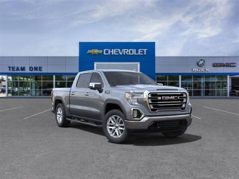 2021 GMC Sierra 1500 for sale at TEAM ONE CHEVROLET BUICK GMC in Charlotte MI