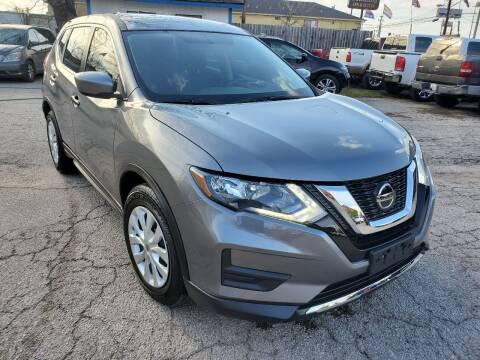 2018 Nissan Rogue for sale at Tony's Auto Plex in San Antonio TX