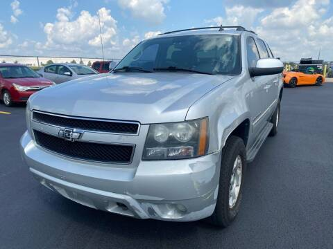 2011 Chevrolet Avalanche for sale at Quality Auto Sales And Service Inc in Westchester IL