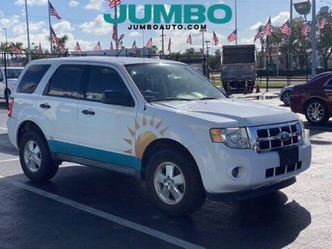 2011 Ford Escape for sale at JumboAutoGroup.com in Hollywood FL